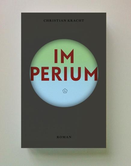 Imperium, Christian Kracht is verkrijgbaar voor de boekhandel enlezer.