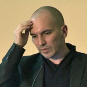 Matteo Pasquinelli