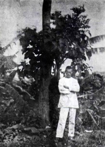 Rimbaud op Java, De verdwenen reis, Jamie James vertaling NeleYsebaert