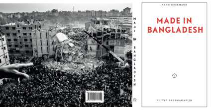 Made in Bangladesh – ArndWesemann
