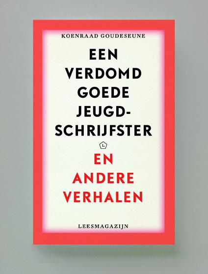 cover-EenVerdomdGoedeJeugdschrijfster-Lowres