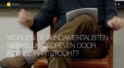 WORDEN DE FUNDAMENTALISTEN WERKELIJK GEDREVEN DOOR INTENSEHARTSTOCHT?