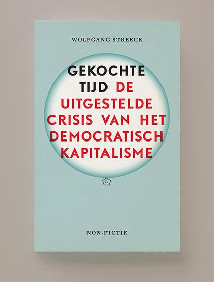 Wolfgang Streeck Gekochte Tijd Leesmgazijn