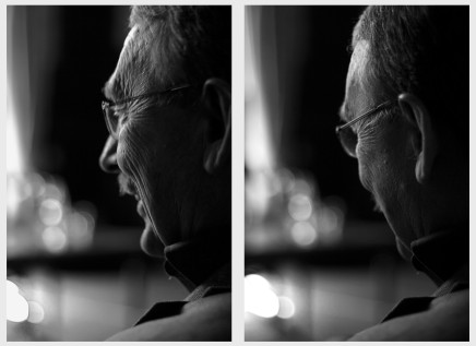 Wolfgang Streeck over Gekochte Tijd in Goethe Institut Amsterdam 2 april2015