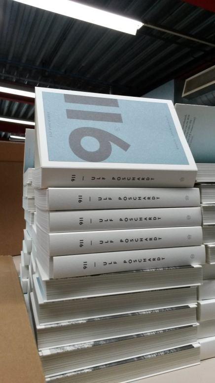 911 het boek over (de) Porsche van UlfPoschardt