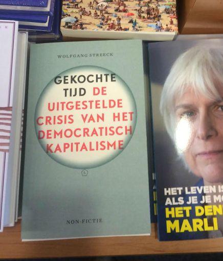 Doorbraak! Boekhandel Scheltema biedt Leesmagazijn boekenaan!
