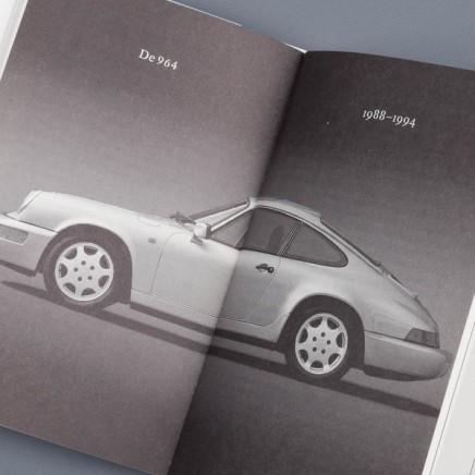 911 – het boek over deauto