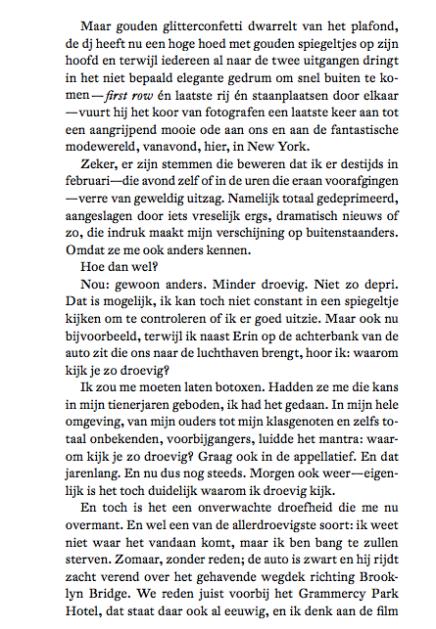 Glitterconfetti, een pagina 40, Untitled, JoachimBessing