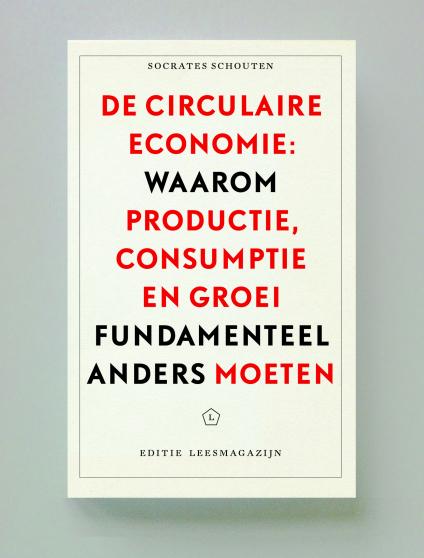 De Circulaire Economie, 2e druk weerleverbaar!