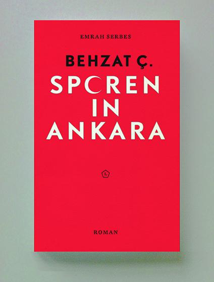 Emrah Serbes; Behzat Ç., Sporen inAnkara