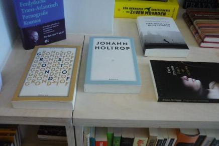Cronopio Antwerpen – Leesmagazijnboekhandel