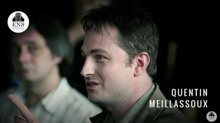 Quentin Meillassoux : Principes du signecreux
