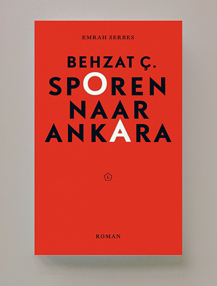 Behzat Ç–Sporen in Ankara, EmrahSerbes